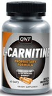 L-КАРНИТИН QNT L-CARNITINE капсулы 500мг, 60шт. - Советское